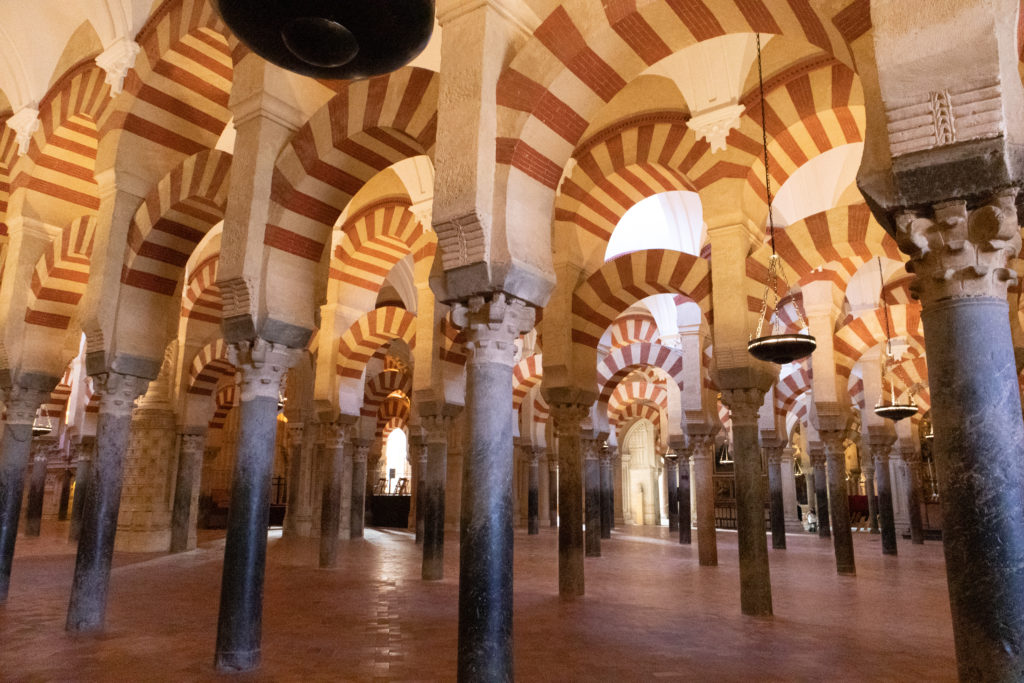 Cómo visitar la Mezquita de Córdoba