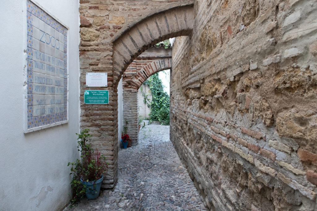 Una visita a la Judería de Córdoba