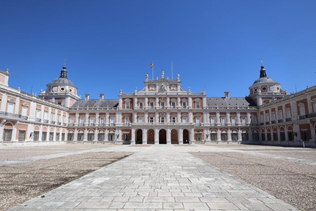 Cómo visitar el Palacio Real de Aranjuez