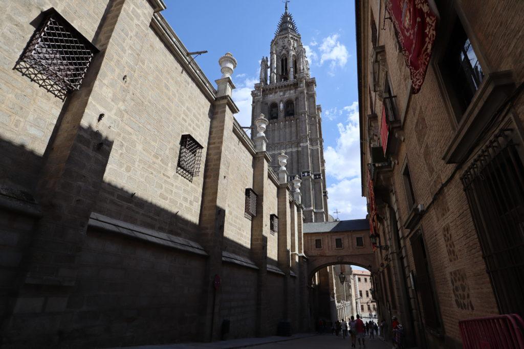 Cómo visitar la Catedral de Toledo