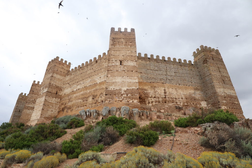 Qué ver en Baños de la Encina, el pueblo más bonito de Jaén