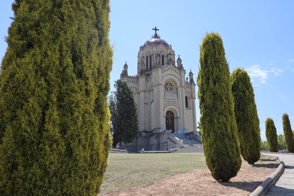 Los 14 lugares que ver en Guadalajara