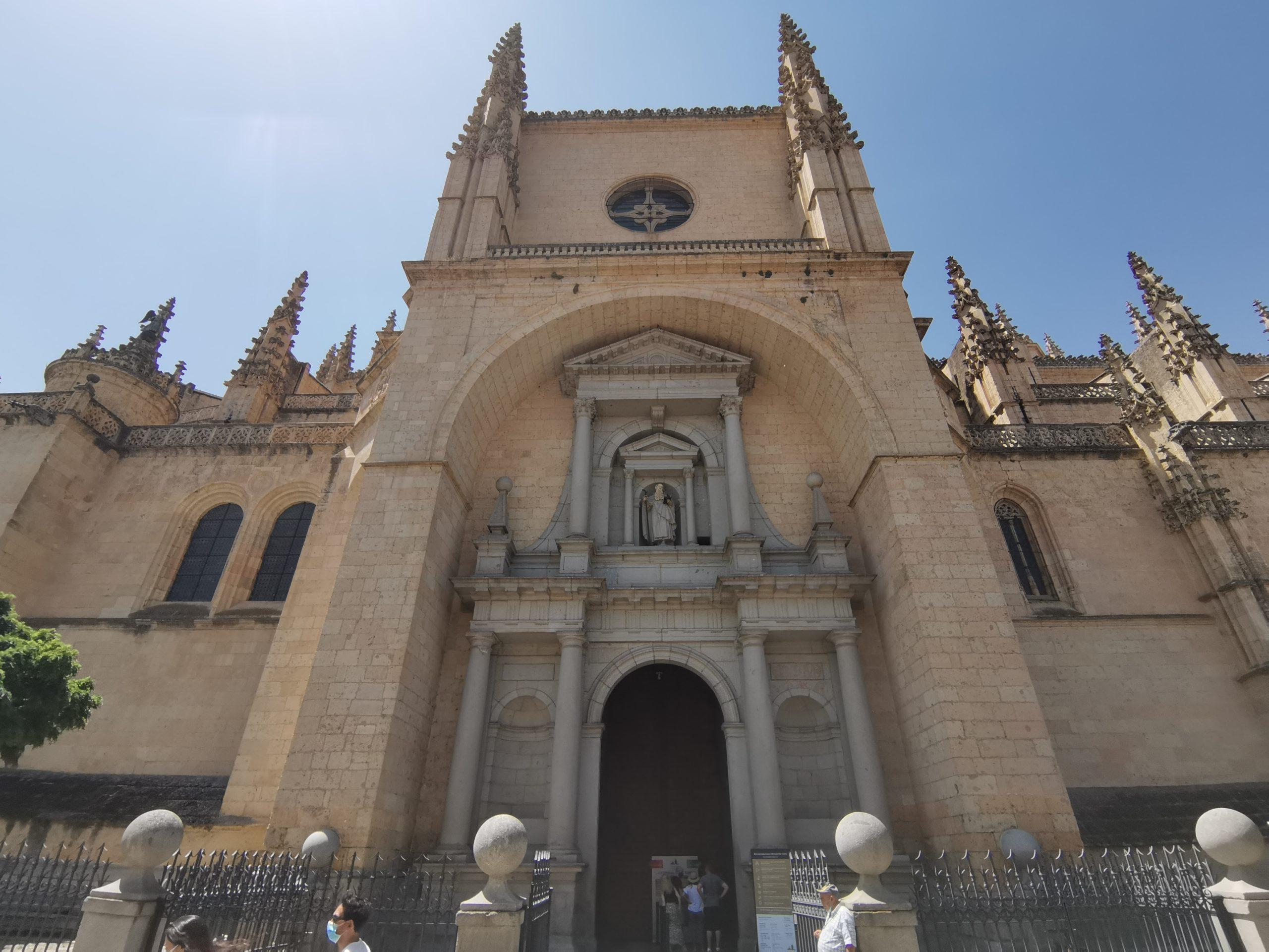 que-ver-catedral-segovia