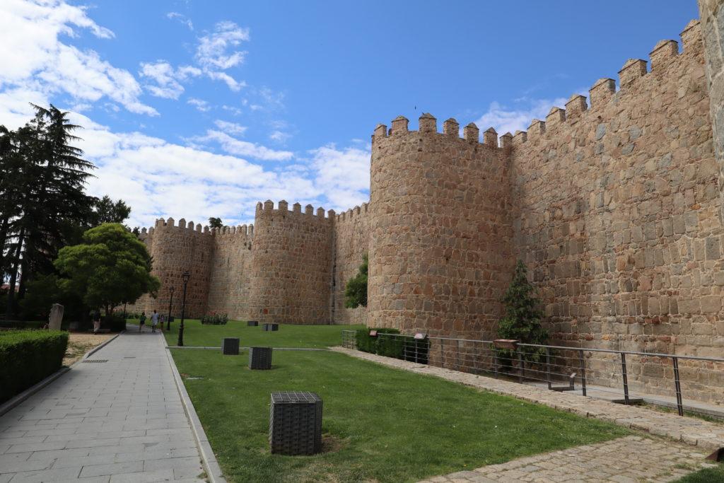 Los 16 lugares que ver en Ávila