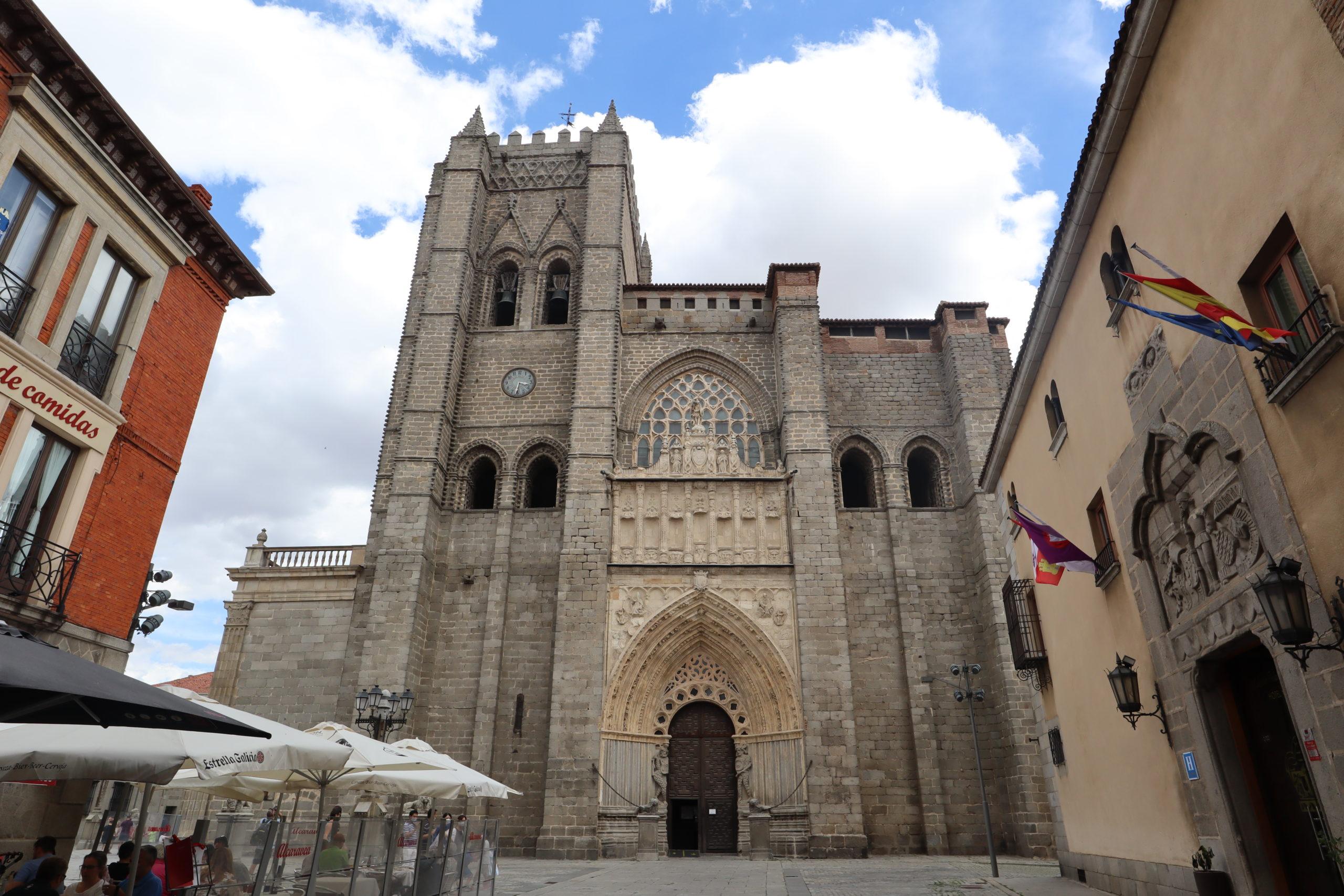 catedral-de-avila