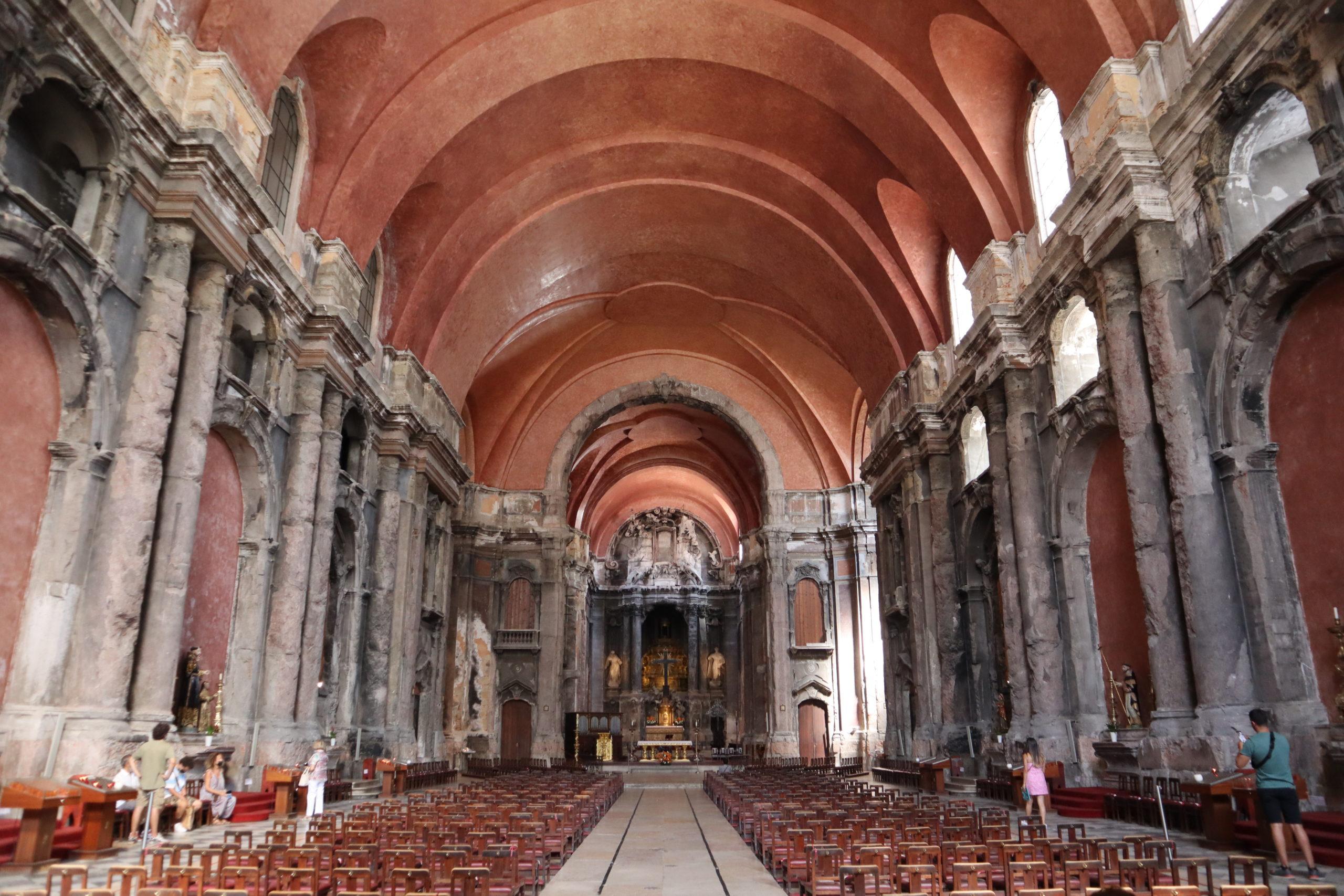 iglesia-santo-domingo-lisboa