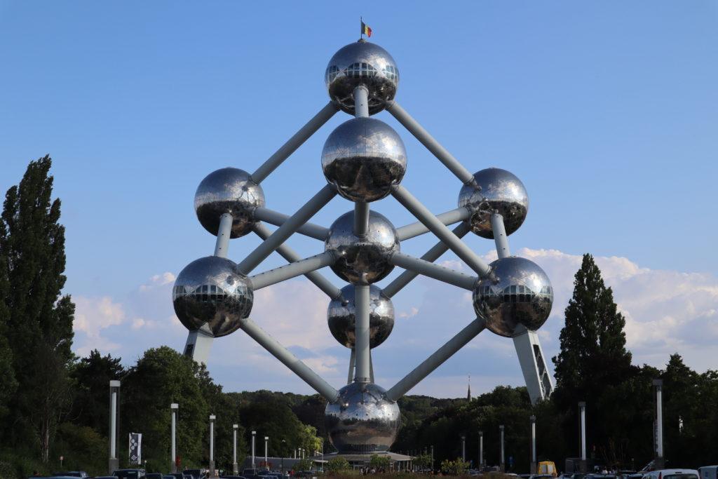 Los 20 lugares que ver en Bruselas